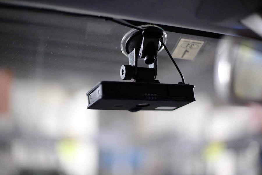 """ドライブレコーダーは設置していたが、動画の取り出しの手間や、""""事故が起こってから「事故対策」""""をする現状に課題"""