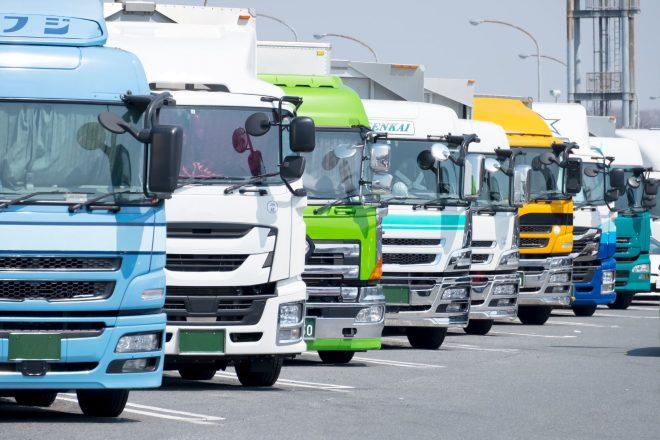 運送業界の現状と課題を徹底解説|今後を乗り切るためには「効率化」が必須!